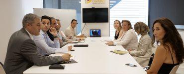 La iniciativa Cindes agrupa a inversores y centros tecnológicos para fomentar el crecimiento de las empresas innovadoras