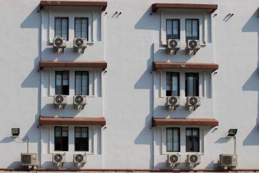 Frente a la ola de calor, un correcto uso del aire acondicionado es clave