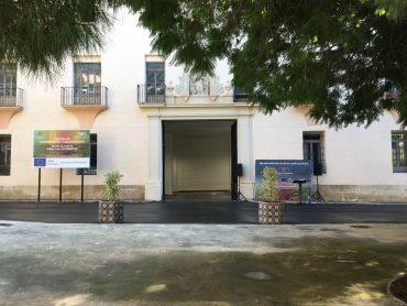 El Ayuntamiento de Alicante prevé aprobar las obras en Cigarreras para recuperar la tipología de la fábrica de Tabacos