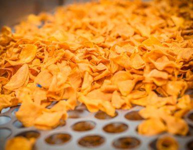 El aperitivo Boniafit nace de un proyecto del programa de creación de empresas de la UMH