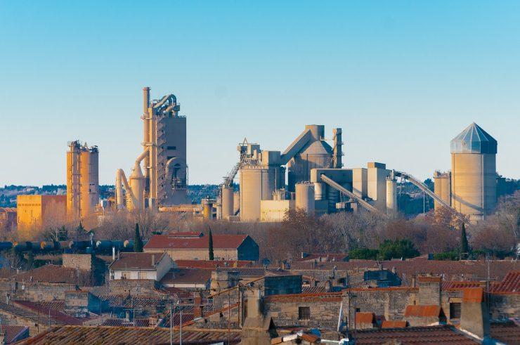 Un destacado grupo de inversores americano presiona a la industria del cemento para que apueste por la sostenibilidad