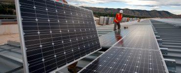 El MIT presenta un experimento que aumenta la capacidad de las placas solares
