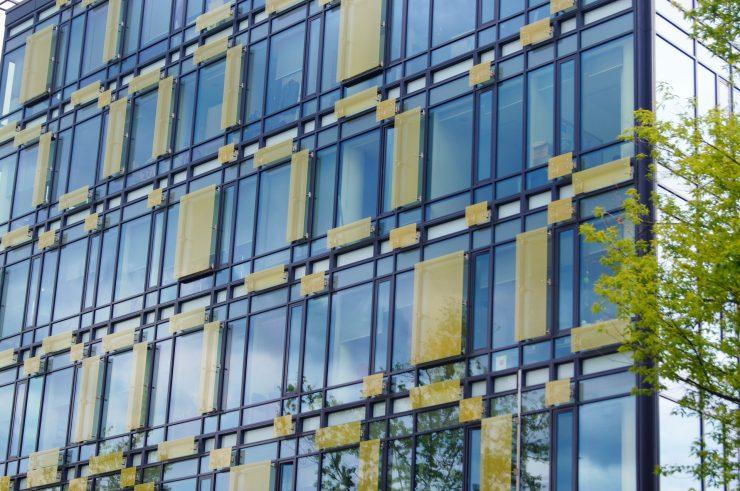 La transición energética empieza en los edificios públicos como ejemplo de los cambios que se pueden aplicar.