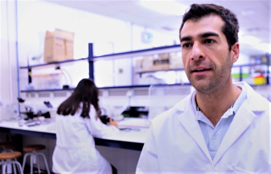 Carlos Sanz Lázaro