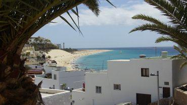 Labaqua optará al Canarias Geo Innovation Program 2030 con el que resolver los desafíos medioambientales de Fuerteventura.