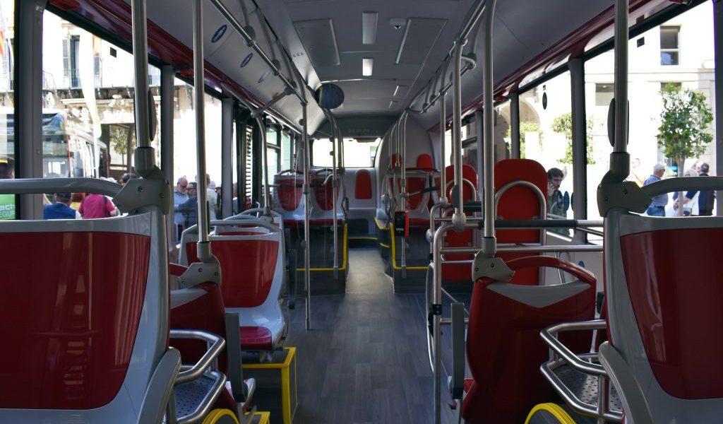 Movilidad urbana inteligente