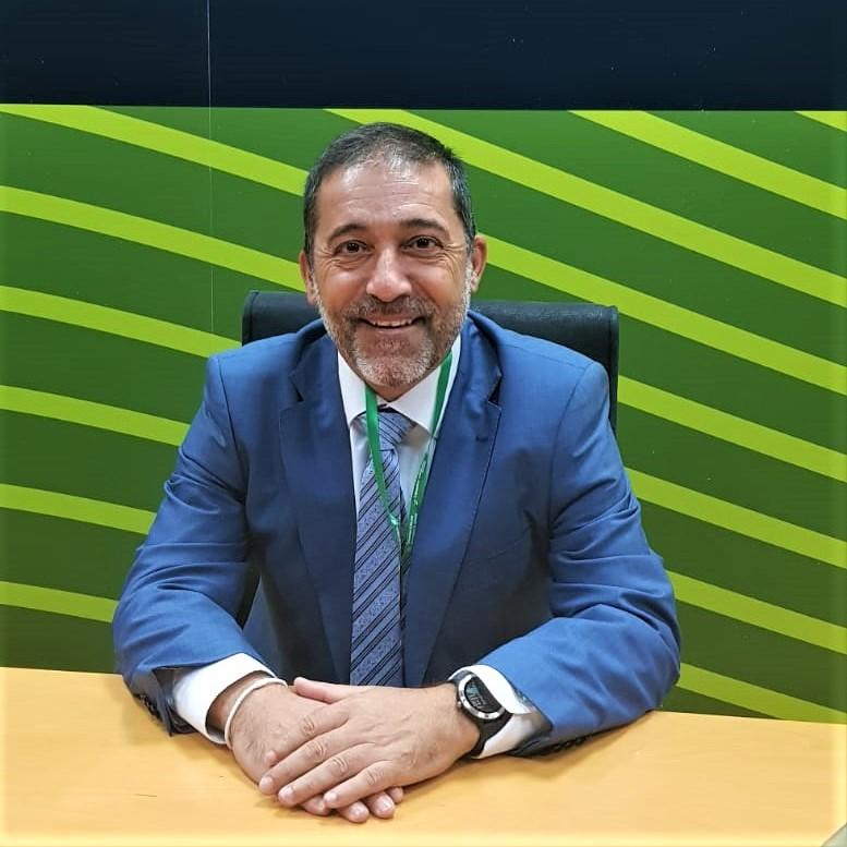 Luis Aragonés, director del curso de Especialista en Movilidad Urbana Inteligente