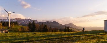 Suiza lidera el índice Trilema sobre el uso de energía. La transición energética es una realidad global