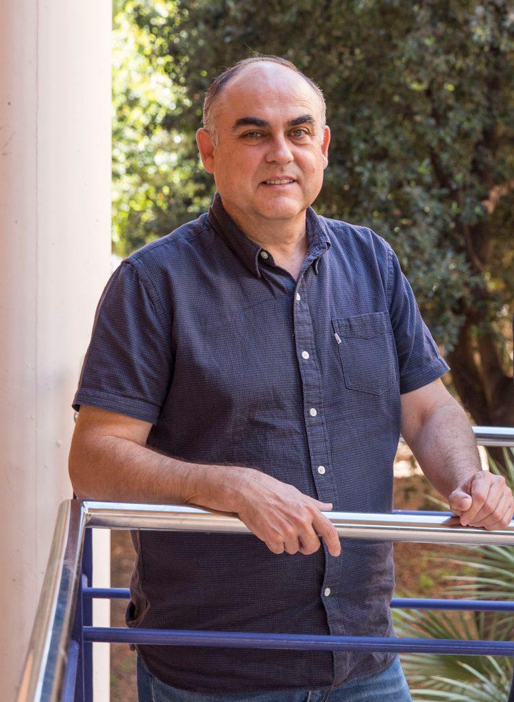Antonio Gallardo