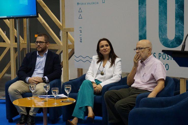 La segunda jornada de Efiaqua ha abierto analizando la adaptación a los efectos de la crisis climática en las ciudades.