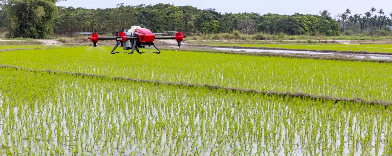 La agricultura implanta sistemas autónomos para asegurar su sostenibilidad