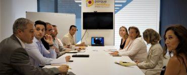 Reunión Cindes Investor Day