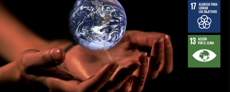 La Cátedra Hidralia+UGR y REDAC ponen el foco en la importancia de crear alianzas en la lucha contra el cambio climático