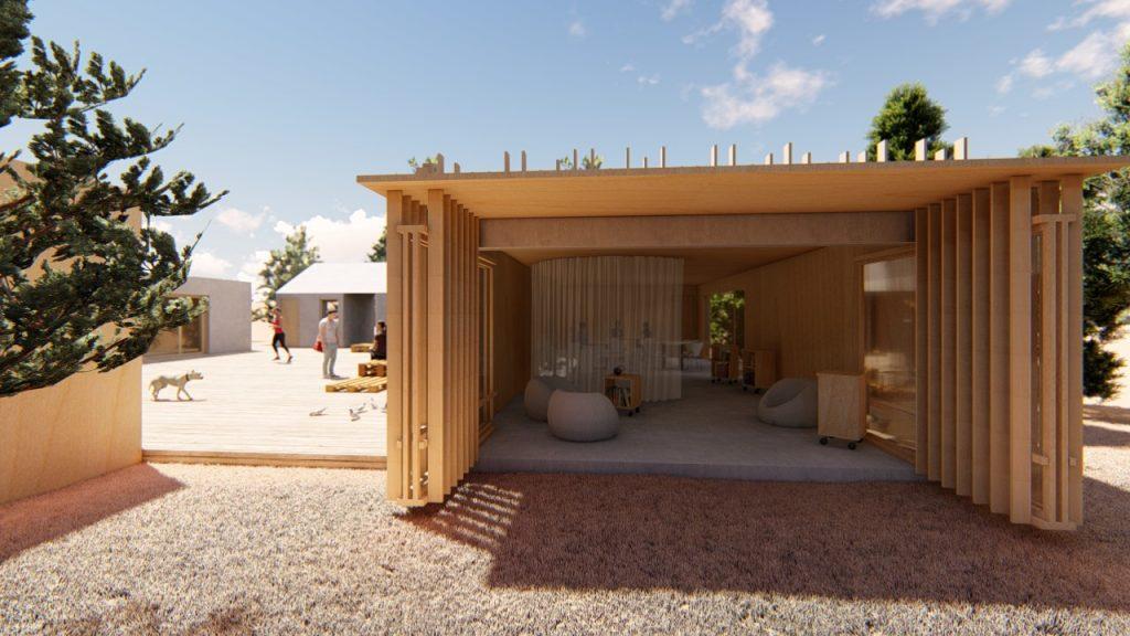 La Pinada Lab abrirá sus puertas a principios de 2020