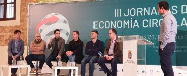 Las jornadas de economía circular de Riba-roja de Túria han presentado las soluciones que aplicará este proyecto europeo para luchar contra los incendios.