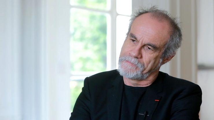 Carlos Moreno es uno de los grandes especialistas franceses de la ciudad inteligente. Con él abrimos Pensar la ciudad, un formato largo para innovación urbana