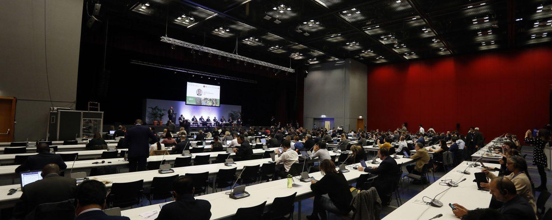 Naciones Unidas hace autocrítica en el balance de la Cumbre del Clima que califica como oportunidad perdida, pero recuerda los compromisos hechos.