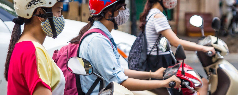 Naciones Unidas reclama más firmeza a los Gobiernos para cambiar las fuentes enérgéticas. En particular, al sudeste asiático que se mantiene en el carbón.
