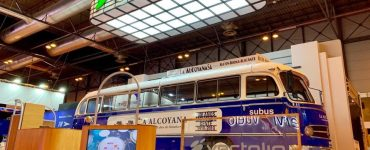 El grupo Vectalia presenta en Fitur su cartera de servicios relacionados con turismo y movilidad.