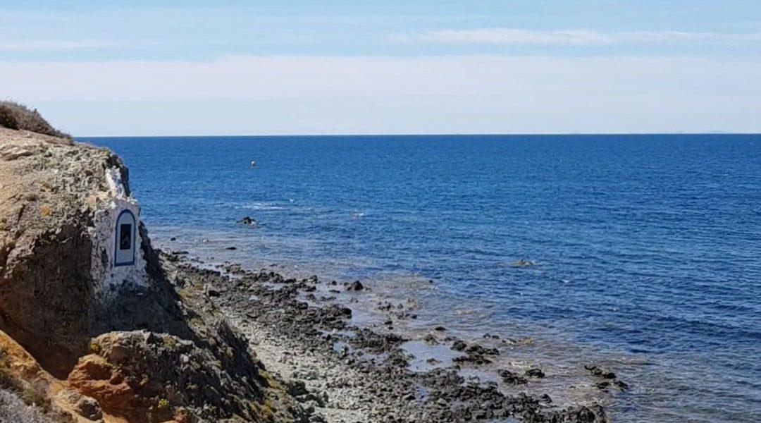 La aplicación estudiará en tiempo real la playa en el Postiguet y Tabarca para informar la ocupación de bañistas y embarcaciones, entre otros parámetros.