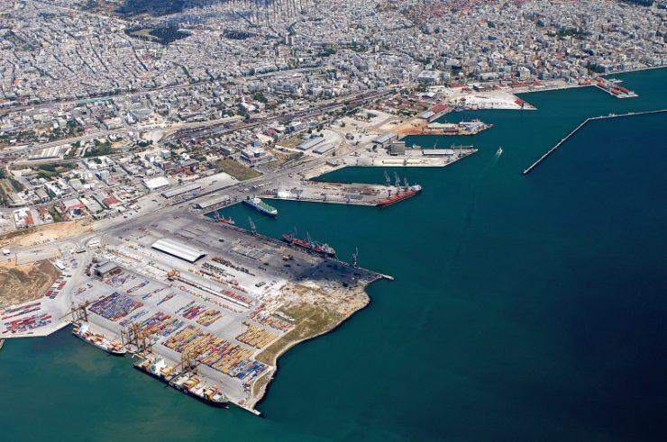 El proyecto DataPorts trabaja con diversos puertos europeos como los de Valencia y Tesalónica para descubrir nuevas formas de aprovechar la información que generan sus sistemas de gestión.