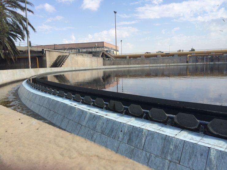 El proyecto B-Water Smart desarrollará un banco de pruebas para optimizar la reutilización de agua en Alicante mediante el Living Lab como espacio abierto.