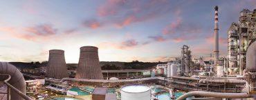 Transformar residuos en energía es la forma de Solvay de apostar por la sostenibilidad. Un ejemplo que esperan se extienda para reducir emisiones de CO2.