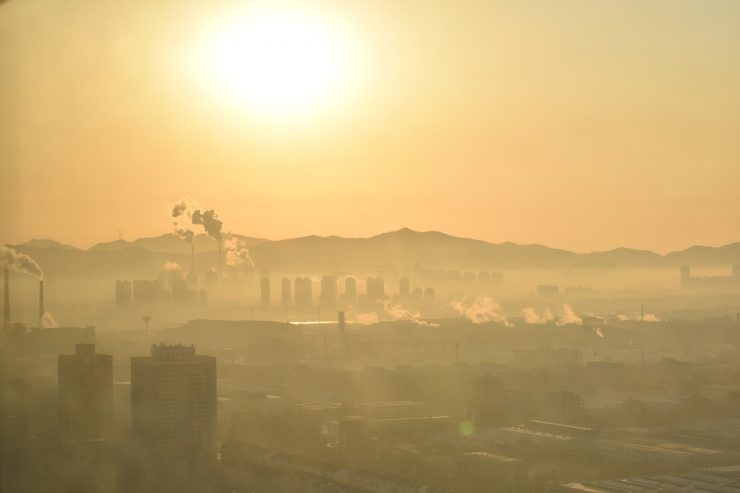 Naciones Unidas advierte del peligro de revertir las políticas de sostenibilidad ya que podrían provocar problemas sanitarios y de contaminación.