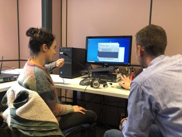 La Universitat Jaume I lanza el proyecto Serena basado en aprendizaje automático para estudiar cómo mejorar la calidad de vida de personas mayores.