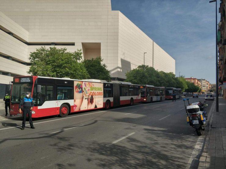 ¿Cómo afrontarán los sistemas de transporte público la nueva movilidad tras la crisis sanitaria del coronavirus?