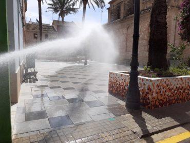 La gestión municipal para la nueva normalidad en la Comunidad Valenciana.