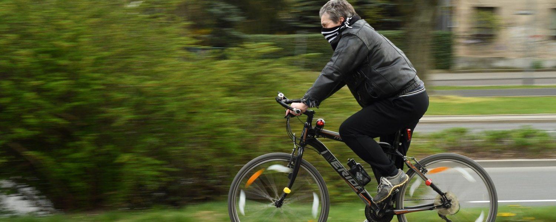 Las grandes capitales estimulan la circulación en bicicletas con la crisis del coronavirus