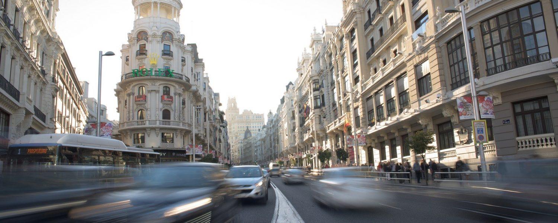 Madrid, Florencia y Valencia serán las ciudades donde se iniciará la aplicación de Nemo.