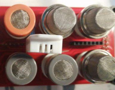 Telenaturadel Parque Científico de la UMH desarrolla narices electrónicas de bajo costecapaces dedetectar enfermedades como el cáncer.