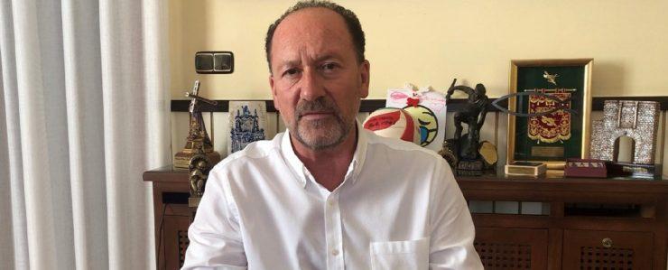 El Congreso Nacional de Inundaciones se celebrará el 10 y 11 de septiembre en Orihuela. Cuenta con la presencia del alcalde, Emilio Bascuñana