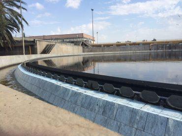 Los Sistemas de Drenaje Urbano Sostenible y el servicio de Cuencas Fluviales Inteligentes son soluciones que presentará en Orihuela.