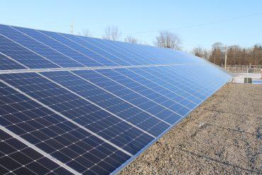 Las instalaciones fotovoltaicas lograron atender al 27,6 % de la demanda. Un hecho que se produjo por primera vez desde que existen datos.