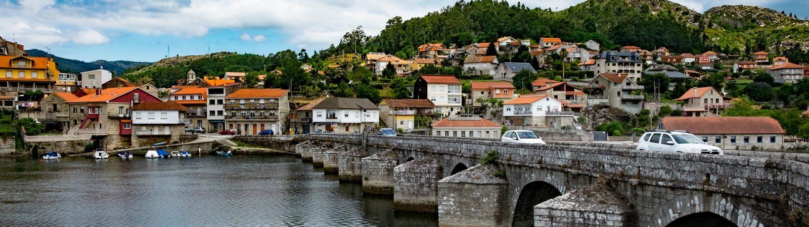 El ejecutivo gallego aspira a 675 millones de euros de los fondos europeos para una gestión más verde del agua.