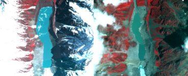 Las temperaturas de récord han causado serios problemas en los glaciares del mundo, alerta la ONU