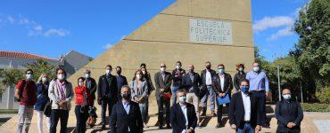 Una jornada en la Universidad de Alicante presenta los tres proyectos del Cenid ya en marcha: AS IS, Oppa y FreeFakeAdmin.