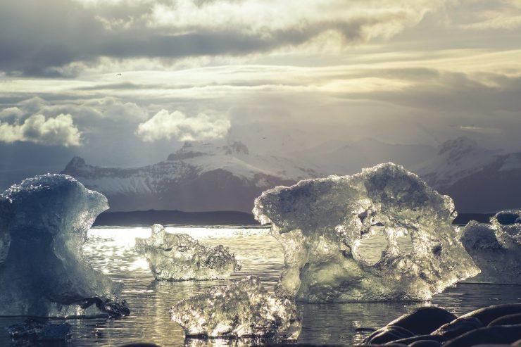 """Naciones Unidas considera el agujero de ozono que se abre anualmente sobre la Antártida """"uno de los más grandes de los últimos años""""."""