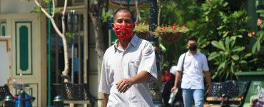 Desde la ciudad china de Wuhan, la covid-19 se ha extendido por todo el planeta en dos meses para ser una pandemia gracias a la mayor movilidad