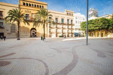 Elche, una ciudad más verde y sostenible