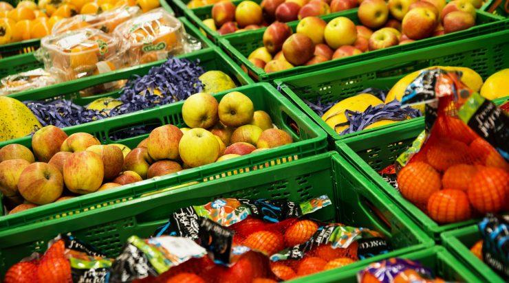 El derroche alimentario supone una de las mayores emisiones de gases de efecto invernadero, por encima de la industria y el transporte.
