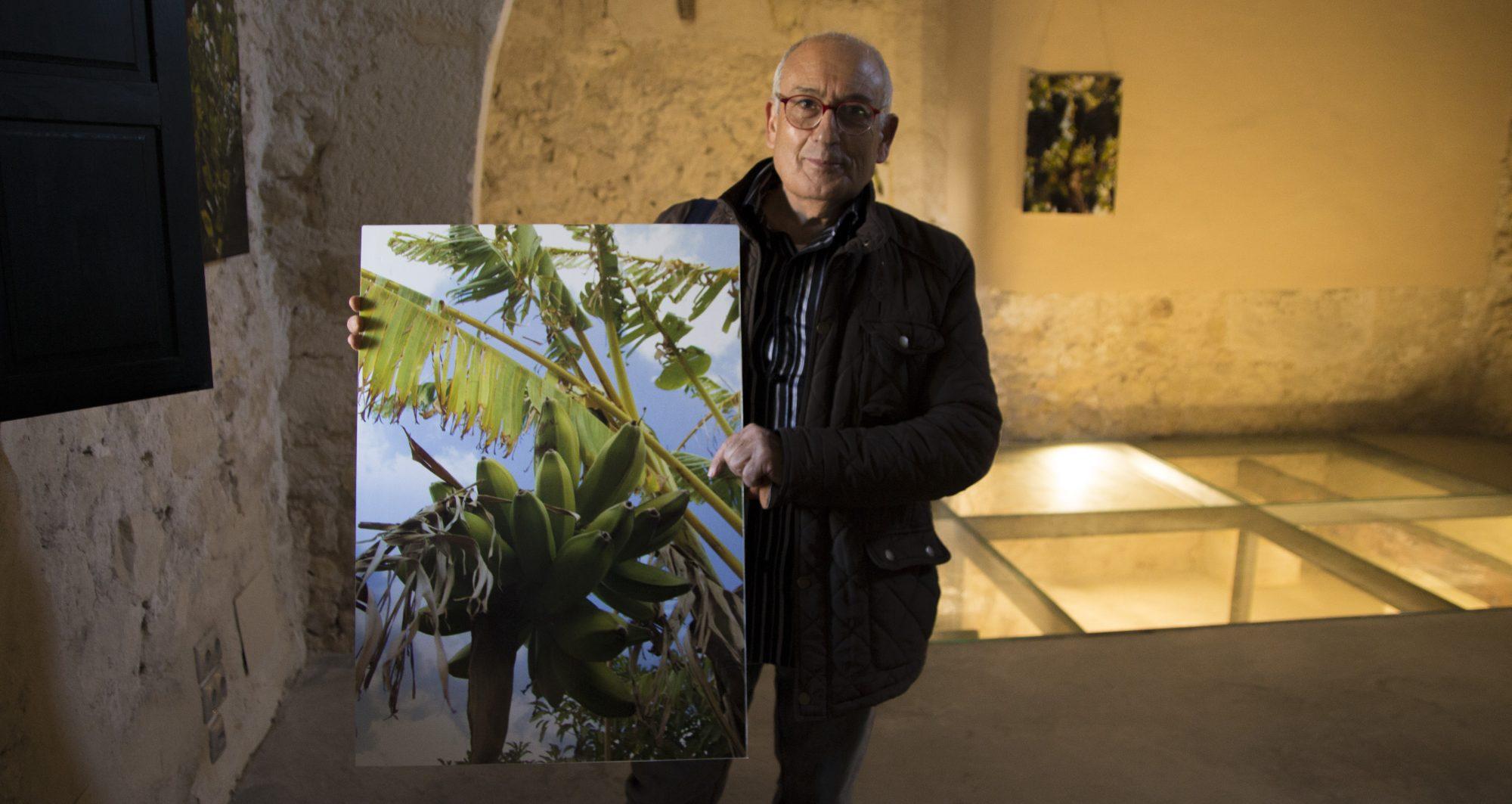 Agroecoligía Toni Ferri