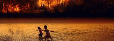 Un estudio internacional destaca que en esta deforestación, el 85% de los fuegos pasaron al lado de zonas taladas el año anterior.