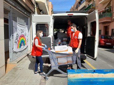Dejar el papel atrás tiene ahora un nuevo significado. Hidraqua presenta los resultados de su campaña junto a Cruz Roja par ayudar durante la crisis de la covid-19. Por cada cliente que se diera de alta en el Área de clientes de su página web, se destinaría un euro a Cruz Roja Responde.