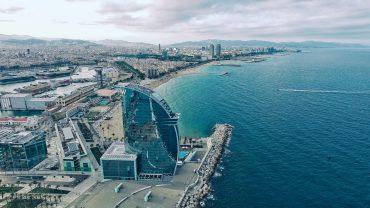 Los proyectos iBathwater y H2020 Scorewater se basan en los datos de Barcelona para mejorar la digitalización de las gestoras del agua. Foto: Benjamin Gremler