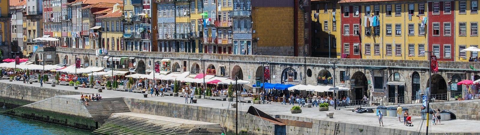 Oporto es una de las cien ciudades inteligentes que trabaja en el proyecto por el Pacto Verde Europeo local. Su empresa de aguas será también de energía.