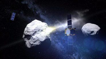 Emxys y PLD Space trabajan desde el PCUMH con satélites, en un proyecto que presentan a los fondos Next Generation.